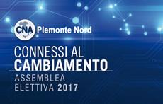 Elezione dei nuovi direttivi e presidenti di Area della CNA Piemonte Nord in preparazione dell'assemblea elettiva CNA Piemonte Nord del 2 luglio