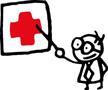 Corso di rianimazione con il defibrillatore nella sede CNA di Castelletto Ticino sabato 28 gennaio