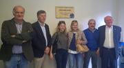 La CNA Piemonte Nord dedica il suo ufficio di Omegna a Giuliano Savia, infaticabile dirigente dell'Associazione dal 2000 al 2015 prematuramente scomparso lo scorso anno